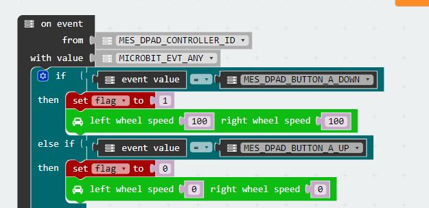 8  case 06 Bluetooth Control — ELECFREAKS WIKI documentation