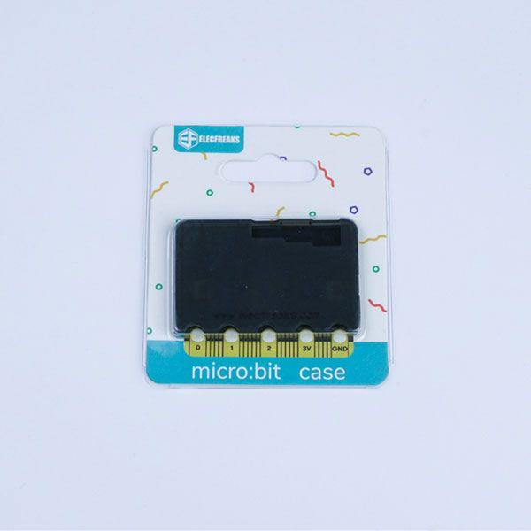micro:bit case - Black