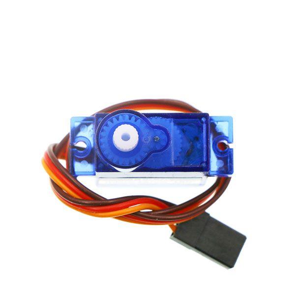 EF90D micro:servo 360 degrees digital servo for micro:bit