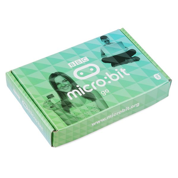 micro:bit Go Kit