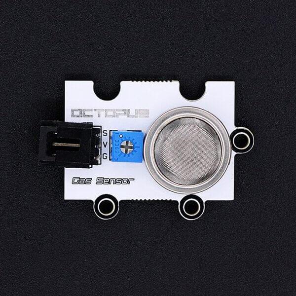 Octopus Smoke Sensor MQ-2 Brick OBMQ2