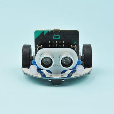 micro:bit Smart Cutebot