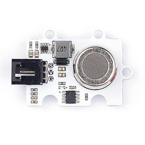 Octopus MG811 CO2 Gas Sensor
