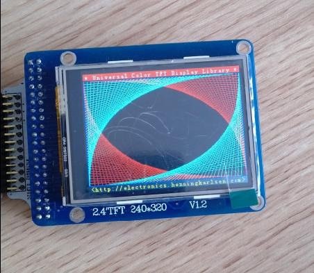 RPI TFT LCD Adapter User Guide