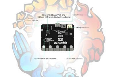 Micro:bit & Rock Paper Scissors