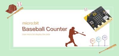 Baseball Pitch Counter