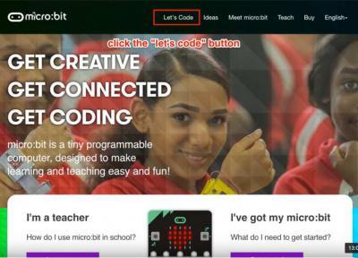 micro:bit Basics for Teachers Part 2: Javascript Blocks