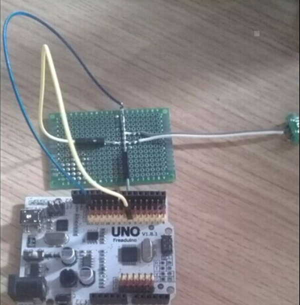 Arduino Simple WAV Player 6