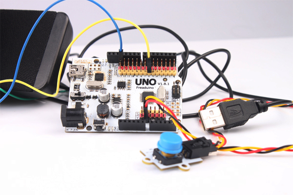 Arduino Simple Wav Player