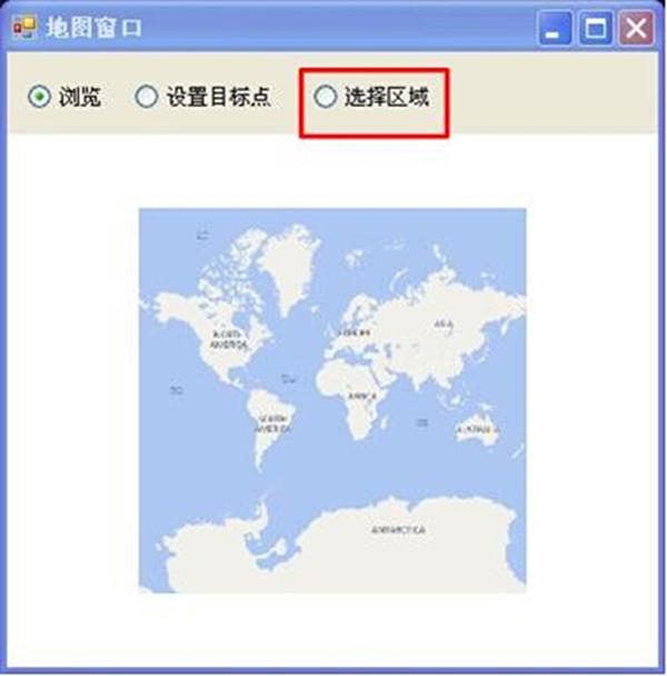 gps navigation system map2