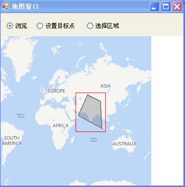 gps navigation system map3