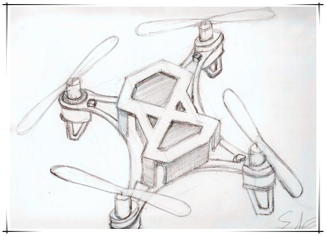 DIY Wednesday: ELF X Sketch