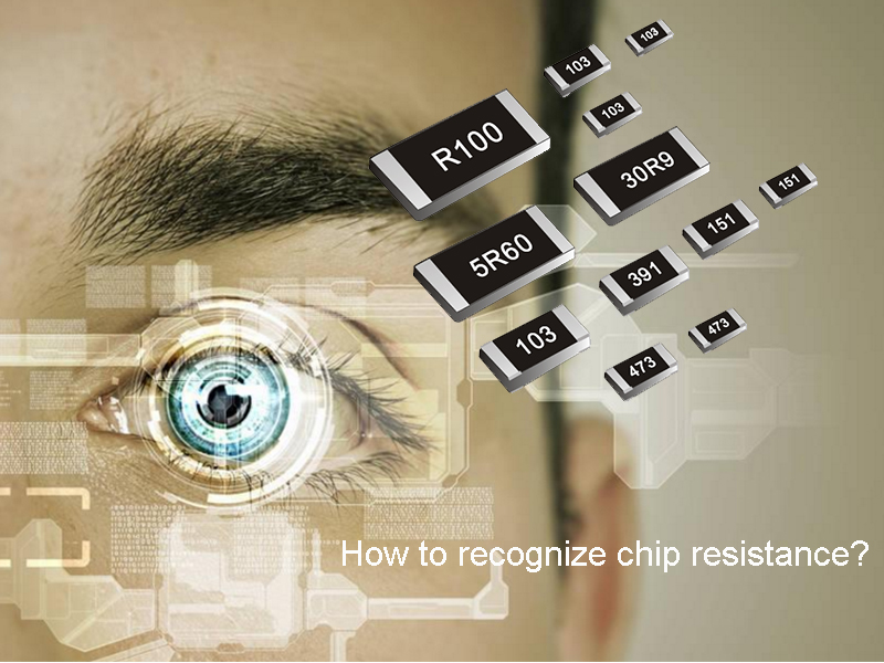 Get to Know Chip Resistance