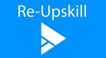 re-upskill